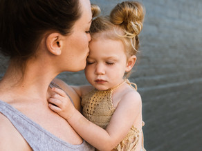 Aider son enfant à vivre la séparation en douceur