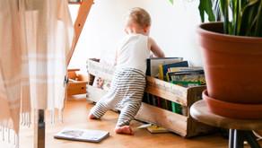 Télétravail et les enfants : changer son mindset