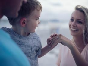 L'amour entre parents et enfants : quand il manque quelque chose…