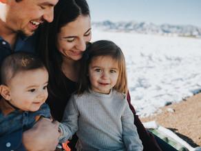 7 façons de cultiver la joie en famille