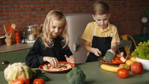 Réconcilier son enfant avec la nourriture