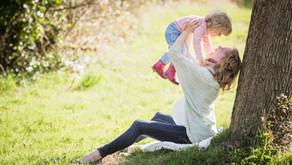 Votre première responsabilité parentale est de prendre soin de vous.