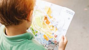 6 idées pour aider votre enfant à réussir son année