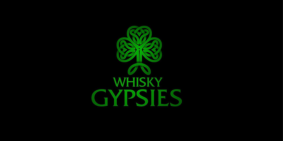The Whisky Gypsies Duo LIVE