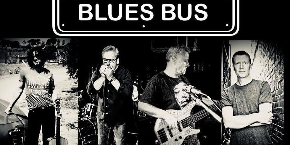 Blues Bus Trio LIVE
