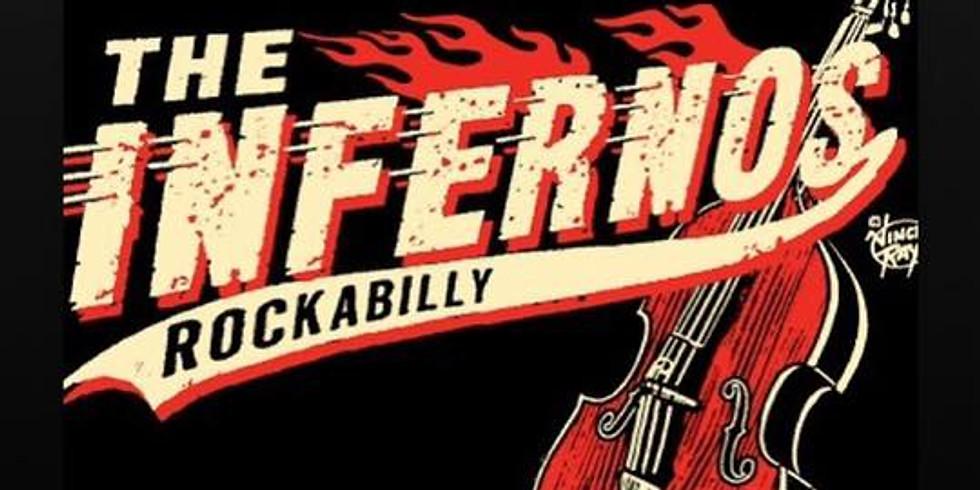 Infernos Rockabilly LIVE