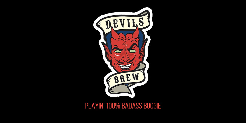 Devils Brew LIVE