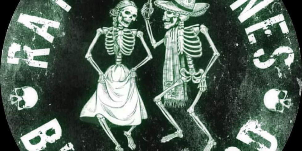 Rattlin' Bones Blackwood