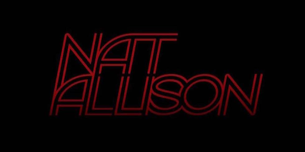 Nat Allison LIVE