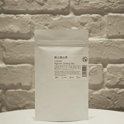 梨山高山茶 30g