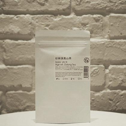 杉林渓高山茶 30g