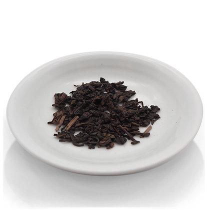 炭火焙煎 黄金烏龍茶