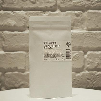 阿里山金萱茶 50g