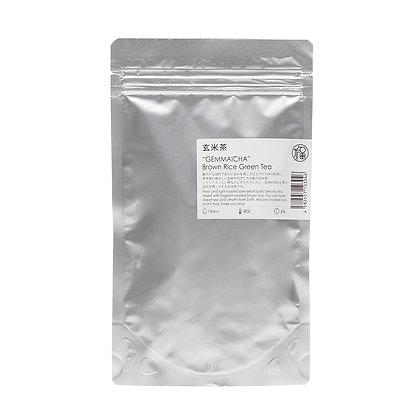 玄米茶 ティーバッグ10