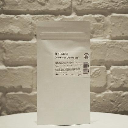 桂花烏龍茶 50g