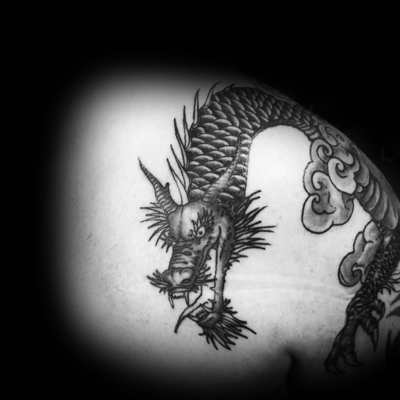 Dragonshaded