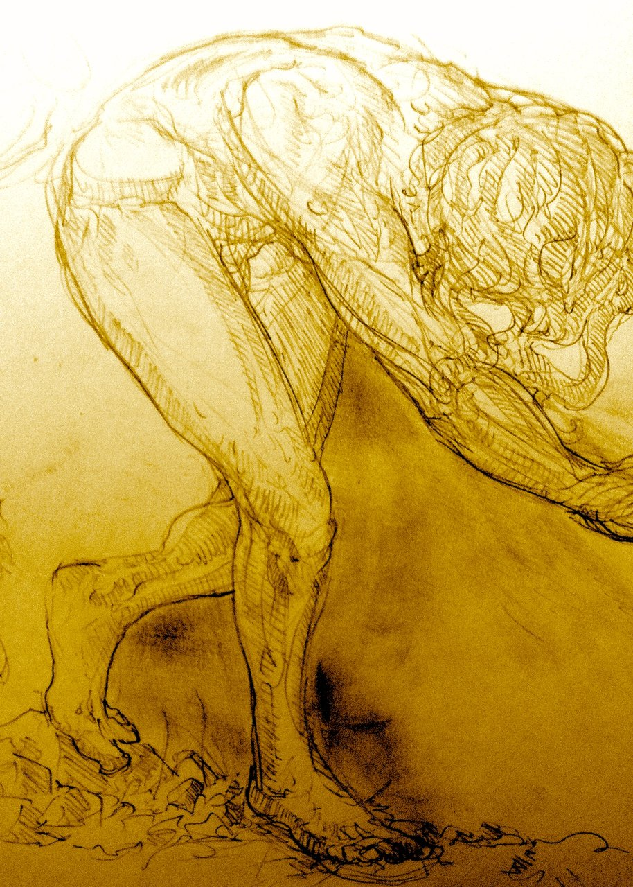 Descension sketch