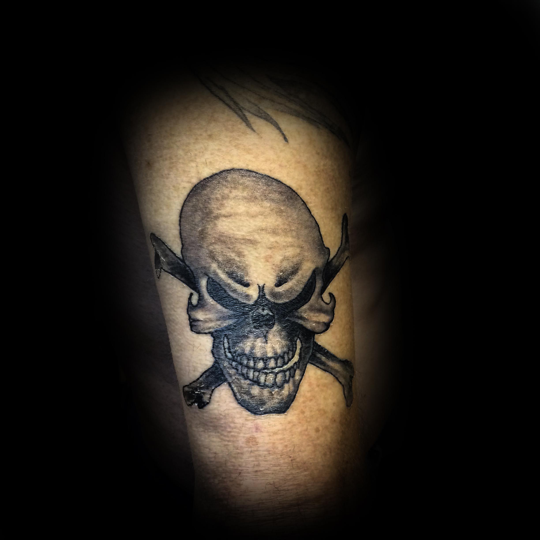 skullarm