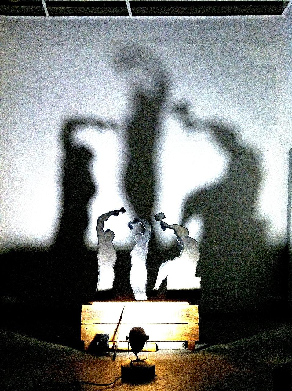 Shadow Forging