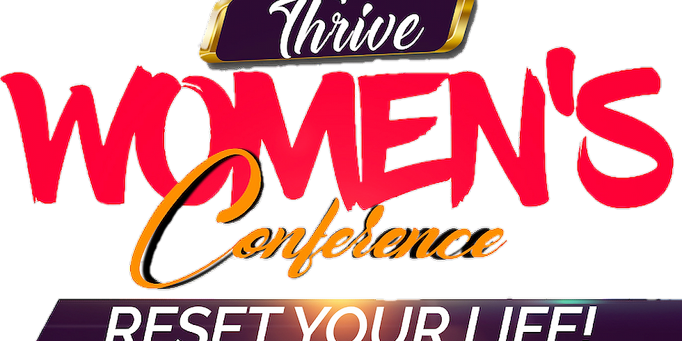 THRIVE Women's Conference 2020
