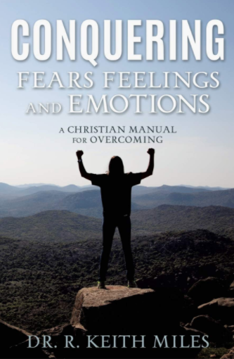 Conquering Fears Feelings and Emotions.p