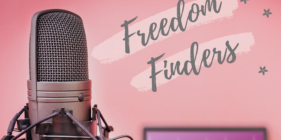 Freedom Finder's