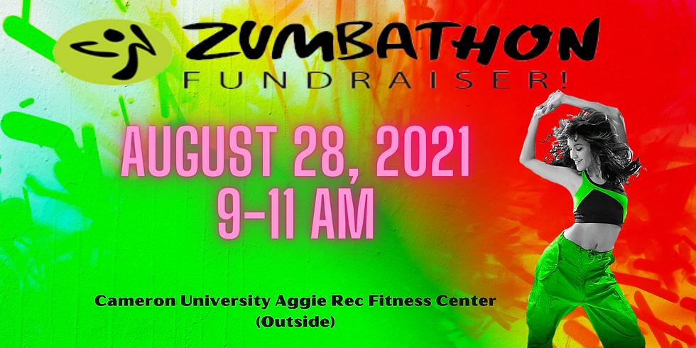 "Zumbathon®  ""Together we THRIVE""  Charity Event"