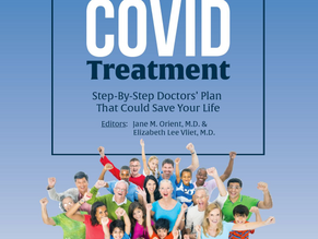 Covid Patient At Home Treatment Guide