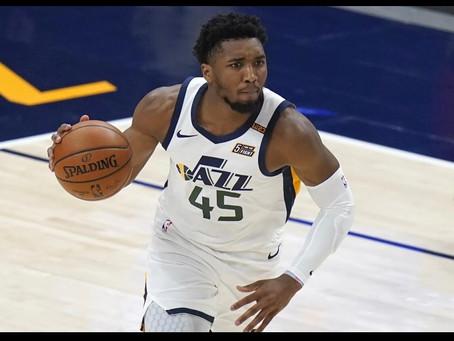 NBA: The MVP Conspiracy