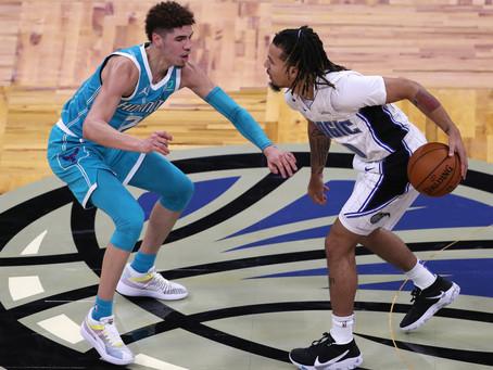 NBA: The 2020 Prelude