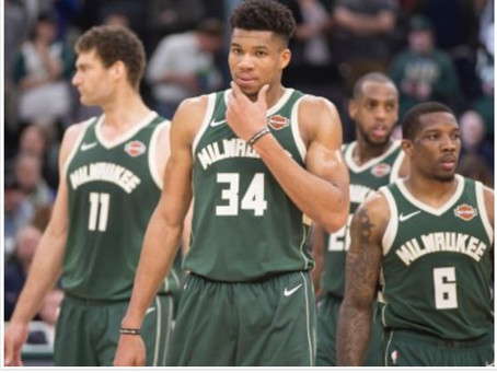 NBA: How The Milwaukee Bucks Lost This Season Before Miami