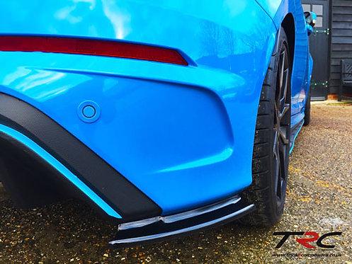 Focus MK3 RS Rear Spats V1