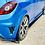 Thumbnail: Corsa D VXR Rear Spats
