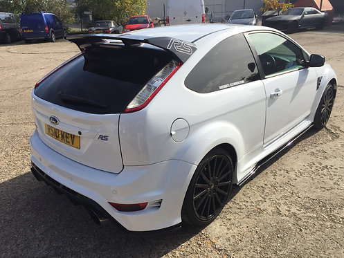 Low Line Kit - Focus MK2 RS