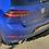Thumbnail: Golf MK7.5 R Rear Spats