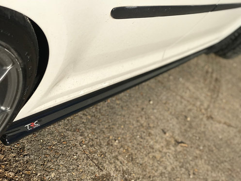 Caddy 2K/2KN Side Skirt Splitters