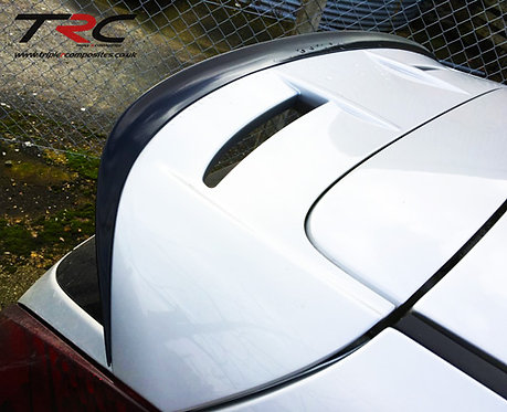 Fiesta MK7.5 ZS/ST180 Spoiler lip