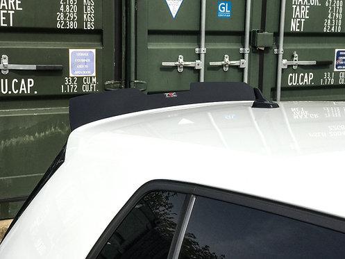 MK7 Golf R Ally-Aero Division Spoiler lip