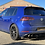 Thumbnail: Golf MK7.5 R Side Skirt Splitters