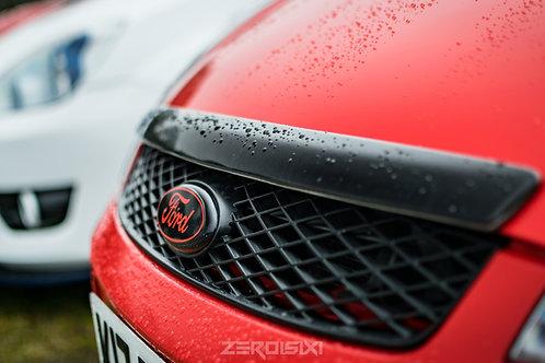 Fiesta MK6 ST150 'RS' bonnet lip