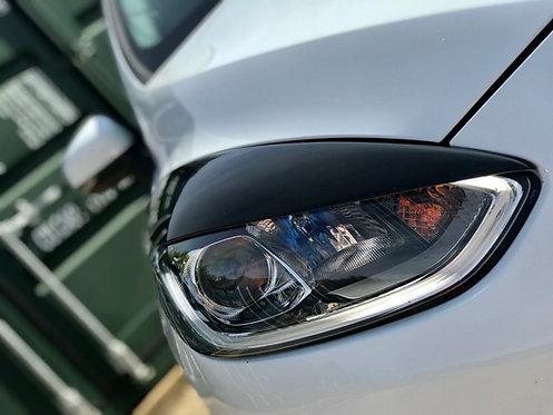 Fiesta MK8 ST-line / ST V1 Headlight brows