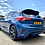 Thumbnail: Focus MK4 ST Side Skirt Splitters