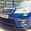 Thumbnail: Skoda Octavia MK2 VRS Front Splitter