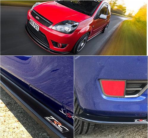 Low Line Kit - Fiesta MK6 ST150