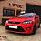 Thumbnail: Focus MK2.5 FL Headlight Brows
