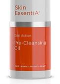 Skin EssentiA Dual Action Pre- Cleansing Oil £23.00