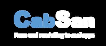 cabsan logo png