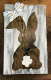 Bunny Cottontail