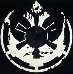 Rebels vs. Empire Star Wars