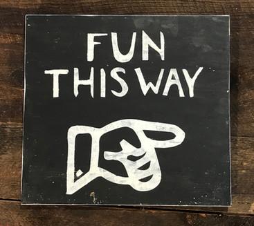Fun This Way